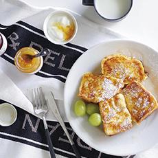 林檎バター